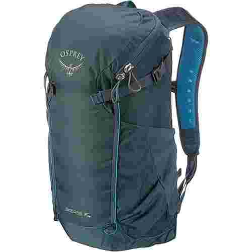 Osprey Rucksack Skarab 22 Daypack deep blue