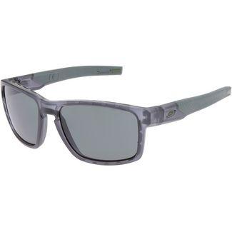 Julbo Stream Sportbrille transluzent schwarz/army