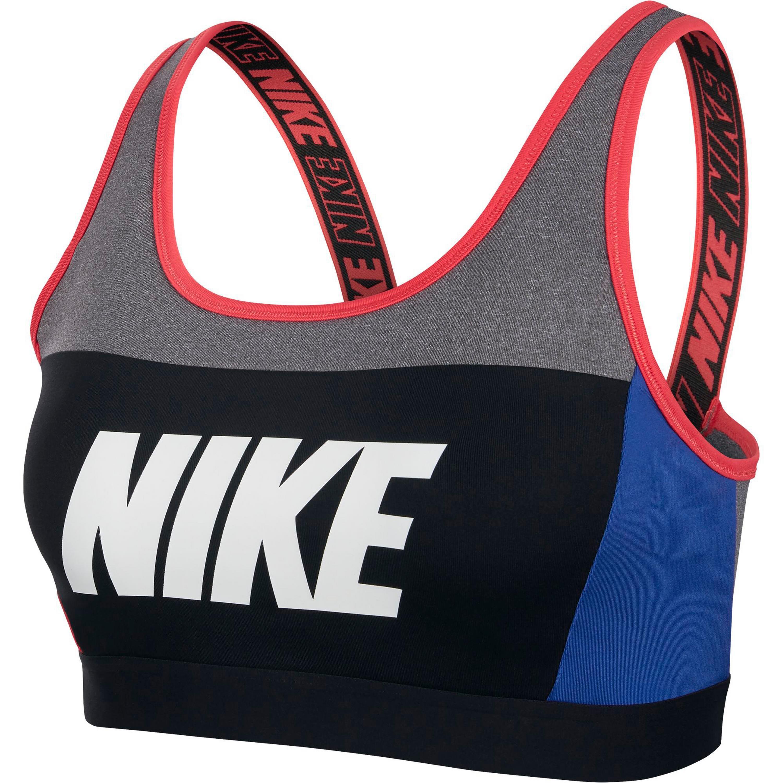Nike Sport Distort Classic Sport-BH Damen