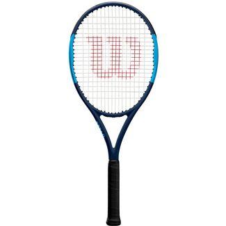 Wilson Ultra Team 100 Tennisschläger blue