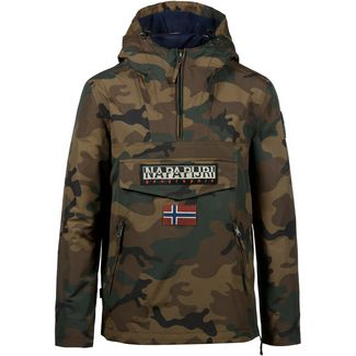 Napapijri Rainforest Windbreaker Herren fantasy