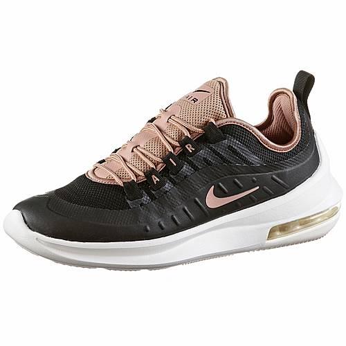 conjunción Puede soportar telar  Nike Air Max Axis Sneaker Damen black-rose gold-sail im Online Shop von  SportScheck kaufen