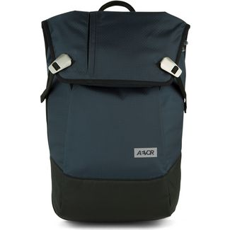 AEVOR Rucksack Proof Daypack proof petrol