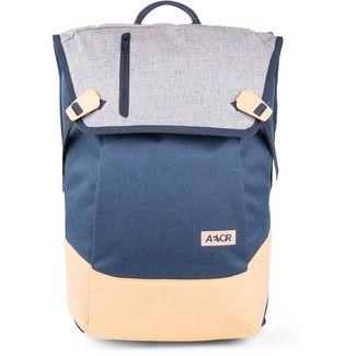 AEVOR Rucksack Daypack bichrome peach
