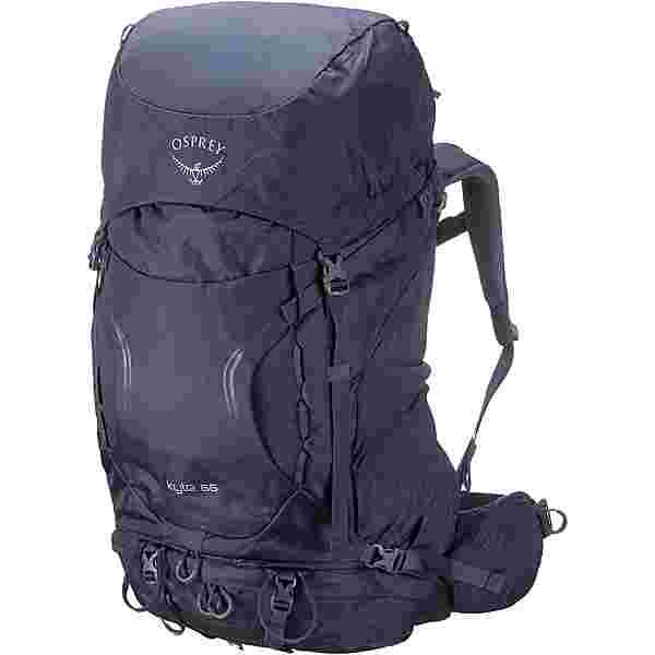 Osprey Kyte 66 Trekkingrucksack Damen mulberry purple