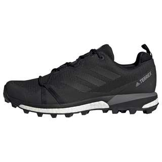 adidas GTX® TERREX Skychaser LT GTX Schuh Wanderschuhe Herren Black / Core Black / Grey Four