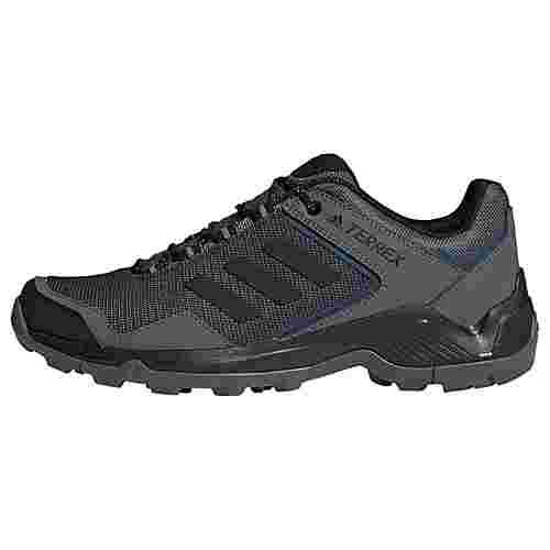 adidas TERREX Eastrail Schuh Wanderschuhe Herren Grey Four / Core Black / Grey Three