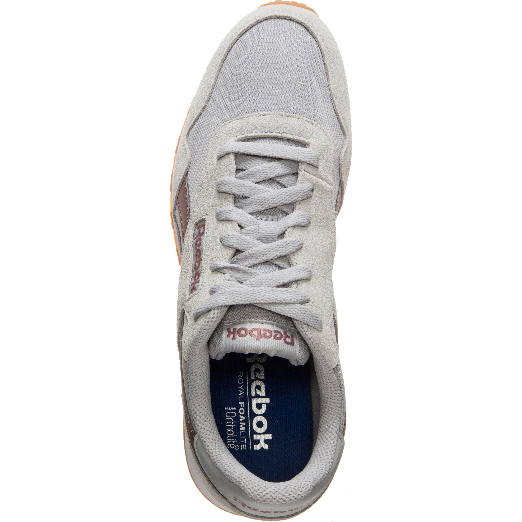 Reebok Royal Ultra Turnschuhe Herren grau  Rosa  Rosa  im Online Shop von SportScheck kaufen Gute Qualität beliebte Schuhe 394420