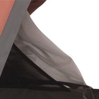 Robens Arrow Head Kuppelzelt Rot