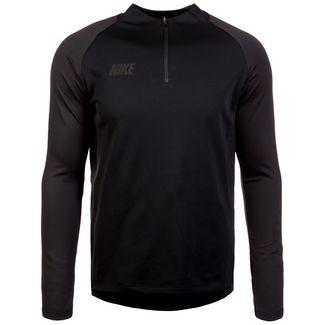 Nike Dry Squad Drill 19 Funktionsshirt Herren schwarz