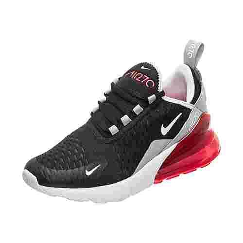Nike Air Max 270 Sneaker Jungen schwarz / rot im Online Shop von SportScheck kaufen