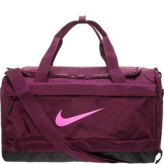 Nike Vapor Sprint Duffel Sporttasche Kinder bordeaux / pink