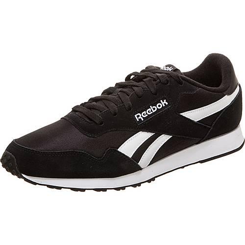 sale retailer b3ebe b1037 Reebok Royal Ultra Sneaker Herren schwarz / weiß im Online Shop von  SportScheck kaufen