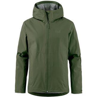 size 40 434a0 580f7 Jacken im Sale von Jack Wolfskin im Online Shop von ...