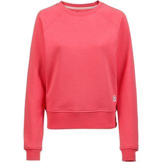 FJÄLLRÄVEN Greenland Sweatshirt Damen peach pink