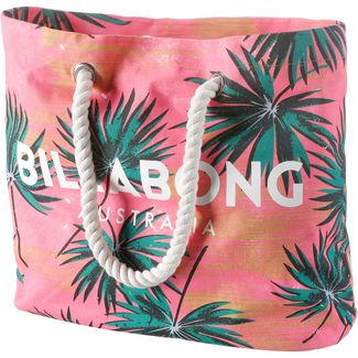 Billabong Essential Bag Strandtasche Damen coral bay
