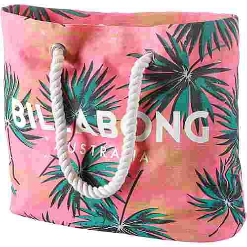 Billabong Essential Bag Strandtasche Damen coral bay