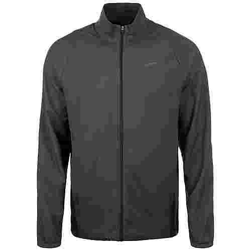 Nike Dry Team Woven Trainingsjacke Herren anthrazit / schwarz