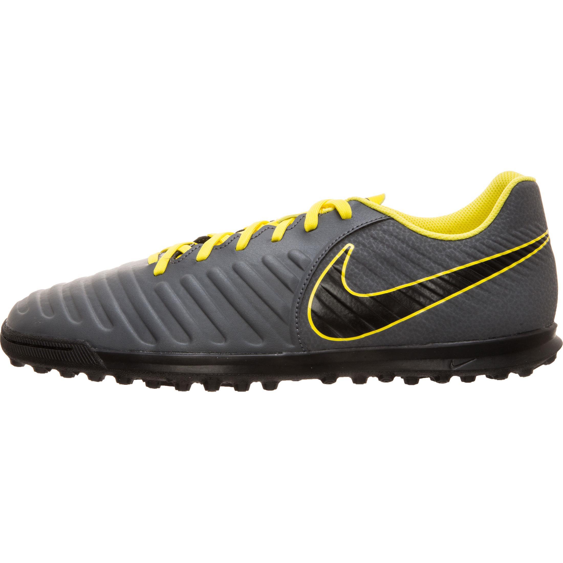 Nike Tiempo LegendX VII Club Fußballschuhe Herren Herren Herren schwarz / gold im Online Shop von SportScheck kaufen Gute Qualität beliebte Schuhe c84041