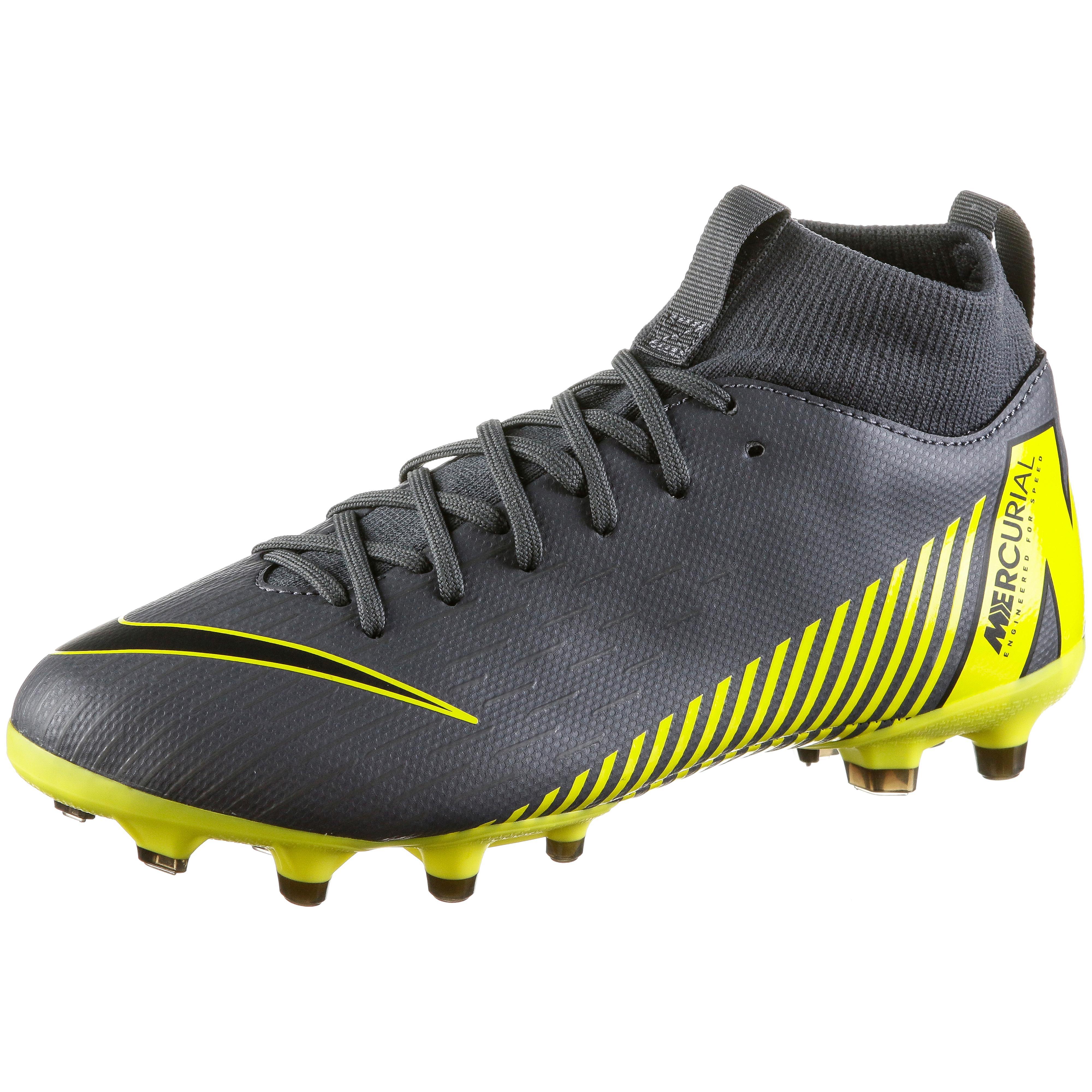 Kinder Fußballschuh Superfly Mg Grau36 5 Academy Nocken Vi Nike BshtrxdCQ