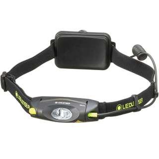 Ledlenser Neo4 Stirnlampe LED Black
