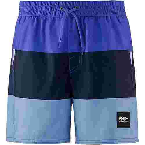 O'NEILL Vert-Horizon Badeshorts Herren blue aop-blue