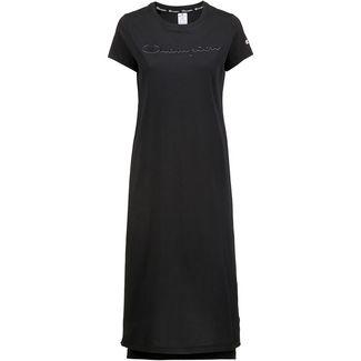 CHAMPION Jerseykleid Damen black beauty