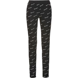 CHAMPION Leggings Damen black beauty