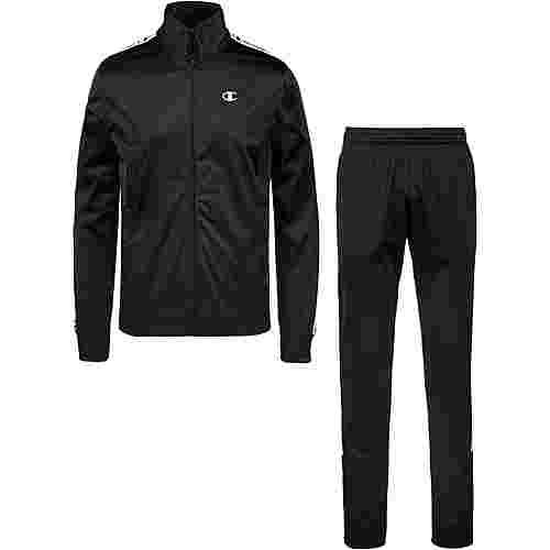 CHAMPION Trainingsanzug Herren black beauty