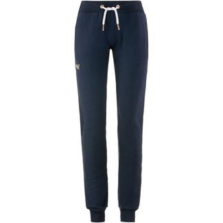 Superdry Orange Label Elite Sweathose Damen elite navy