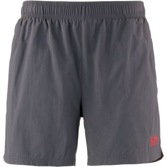 Boss Perch Badeshorts Herren charcoal