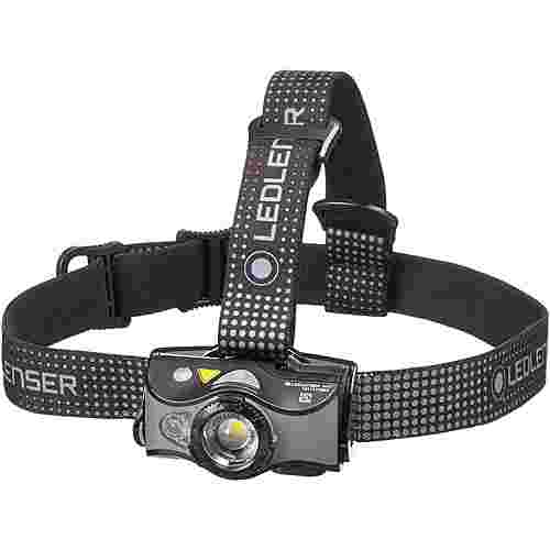 Led Lenser MH7 Stirnlampe LED Gray