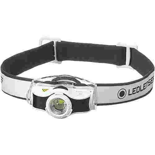 Led Lenser MH5 Stirnlampe LED Black