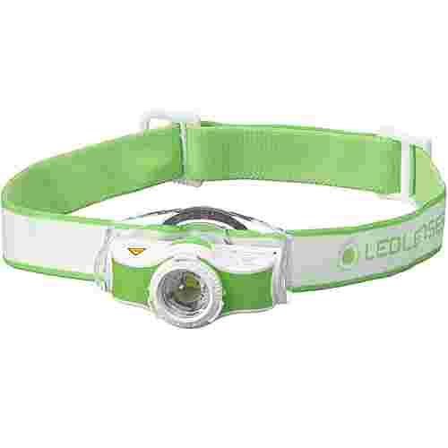 Led Lenser MH5 Stirnlampe LED Green