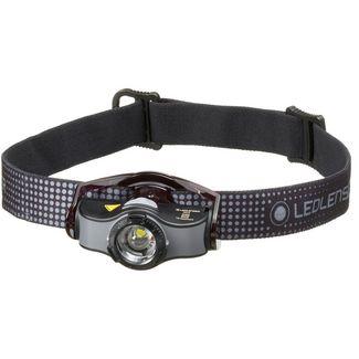 Led Lenser MH3 Stirnlampe LED Gray