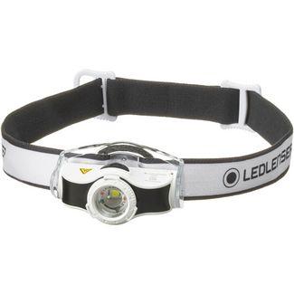 Led Lenser MH3 Stirnlampe LED Black