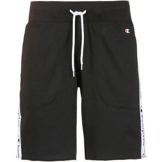 CHAMPION Shorts Herren black beauty