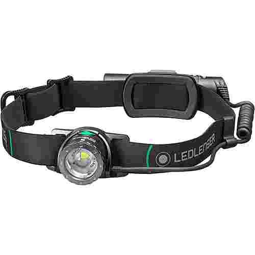 Led Lenser MH10 Stirnlampe LED schwarz
