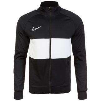 Nike Dry Academy Trainingsjacke Herren schwarz / weiß