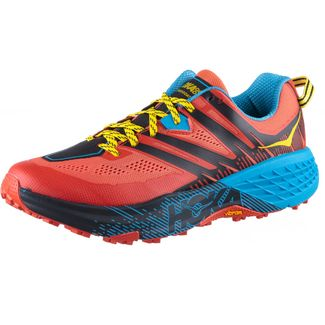 Hoka One One Speedgoat 3 Laufschuhe Herren nasturtium-spicy-orange