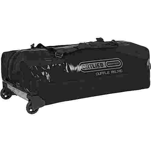 ORTLIEB Duffle RS Expeditionstasche black