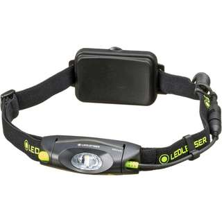 Ledlenser Neo6R Stirnlampe LED black