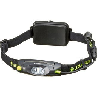 Led Lenser Neo6R Stirnlampe LED black