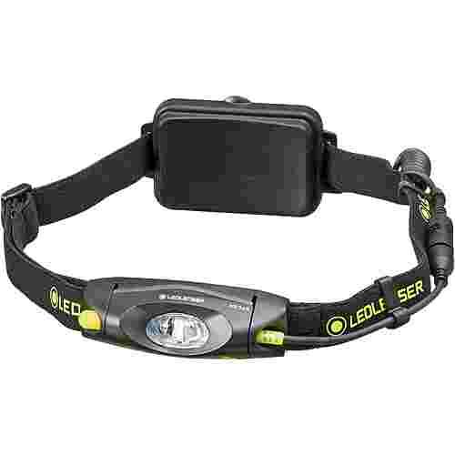 Led Lenser Neo6R Stirnlampe LED black