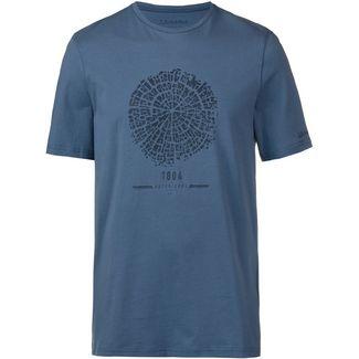 Schöffel El Chorro2 T-Shirt Herren blue horizon