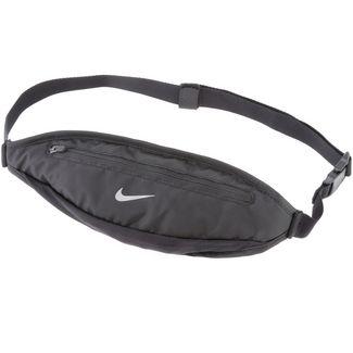 Nike Capacity Waistpack 2.0 Bauchtasche black-black-silver