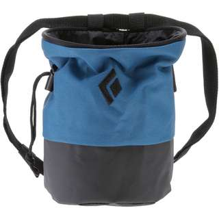 Black Diamond Mojo Zip Chalkbag astral blue-slate