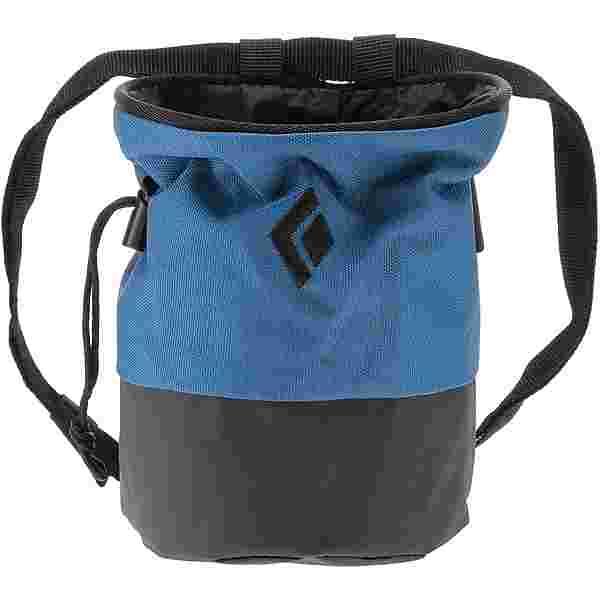 Black Diamond Mojo Zip Chalkbag astral blue-slate