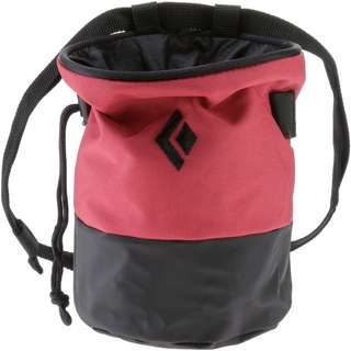 Black Diamond Mojo Zip Chalkbag wild rose-slate