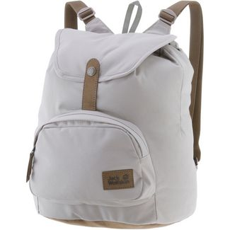 Jack Wolfskin Rucksack Long Acre Daypack clay grey